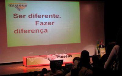 Acessibilidade foi um tema bastante abordado no 2º Encontro Paulista deMuseus