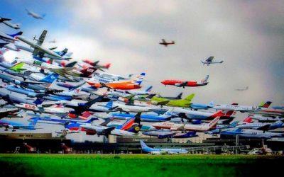 Anac estabelece novos direitos para passageirosemaeroportos