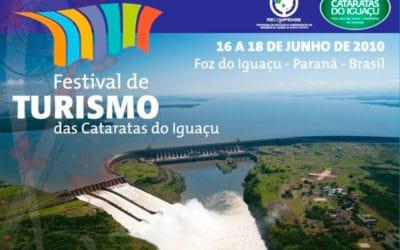 Mostra de Turismo Sustentável do Iguassu discutirá turismoadaptado