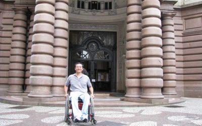 Mobilidade e acessibilidade em sítio histórico é tema de oficina técnica doIphan
