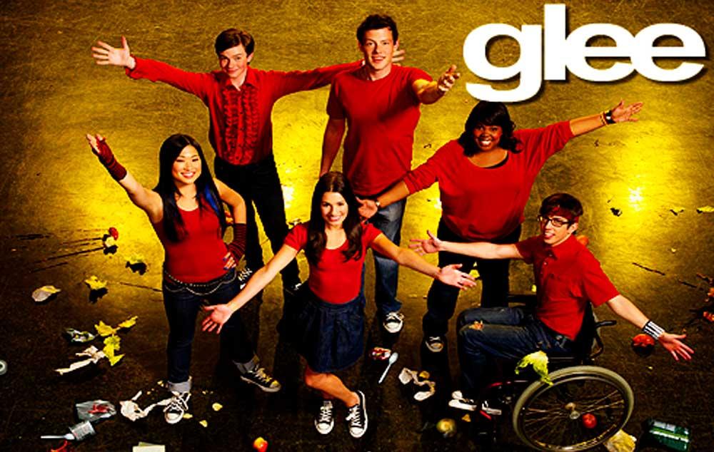 Glee, o premiado seriadoinclusivo