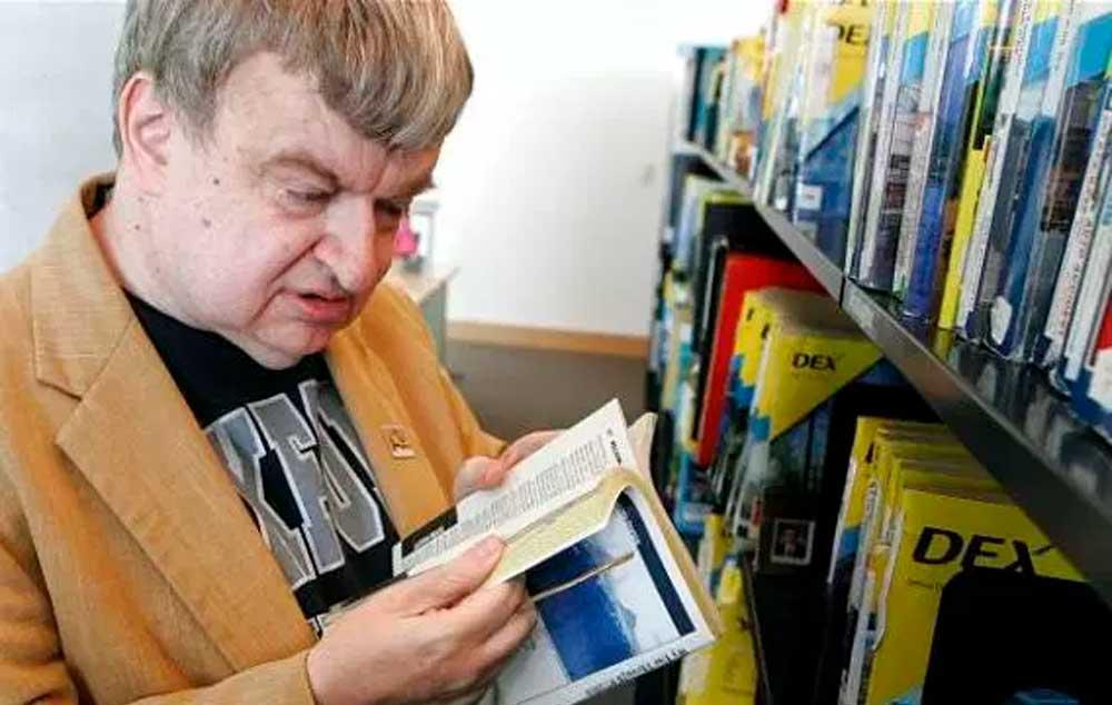 Kim Peek, o portador da Síndrome de Savant foi a inspiração para o filme Rain Man