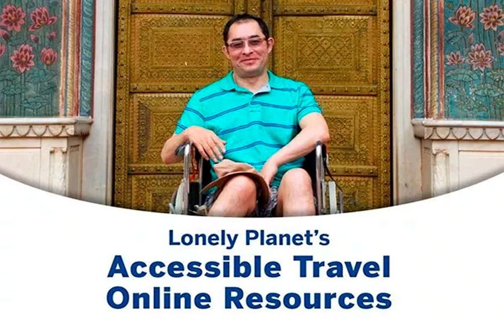 Accessible Travel Online Resources - Lonely Planet's