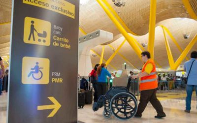 How TSA agents can make it easier for travelers with physical disabilities