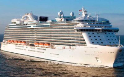 Planning A Cruise When You Have A Disability
