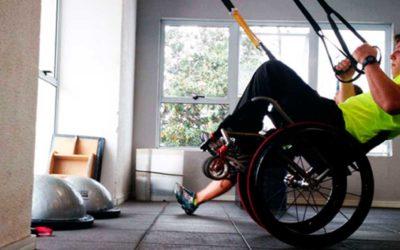 Atividade física para pessoas com deficiência física: é preciso praticar