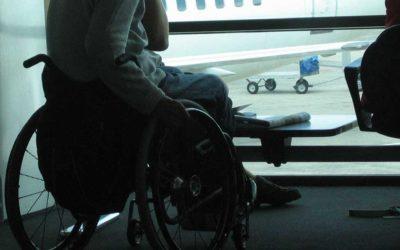 ¿Se adaptarán las líneas low cost a las necesidades de los discapacitados?