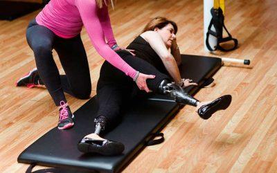 Pilates para Deficientes Físicos: Como tratar seus alunos
