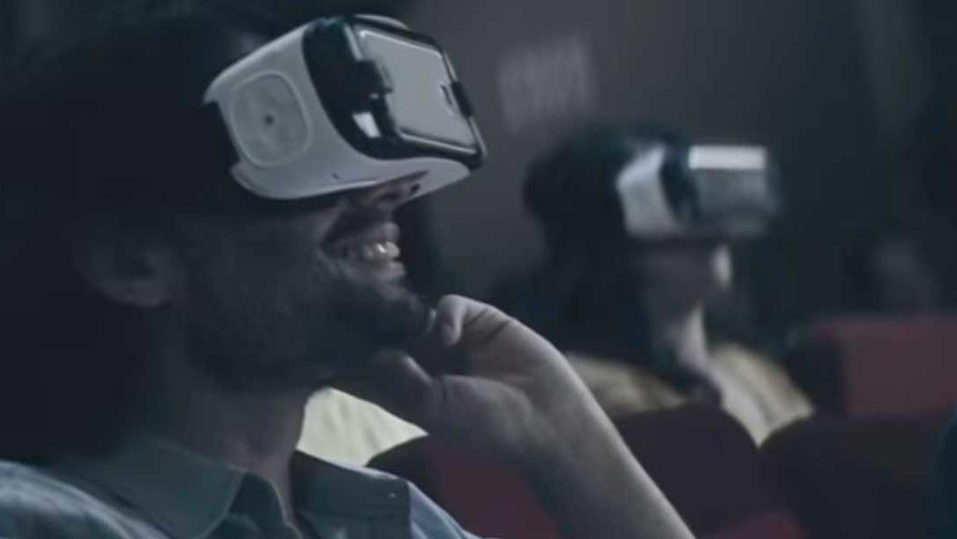 VR e smartphones promovem a acessibilidade em espetáculo teatral