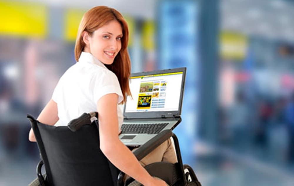 Financiamento de produtos e serviços à pessoa com deficiência