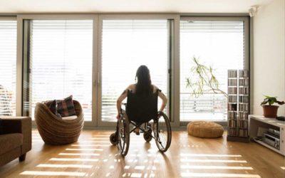 Apartamento acessível é obrigatório a partir de 2020 e deverá constar já na planta do imóvel