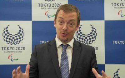Hoteles accesibles en Tokio 2020. Preocupación del presidente del IPC.