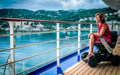 Accessible Cruise Destinations Congress organized by TUR4all will be held in Valencia