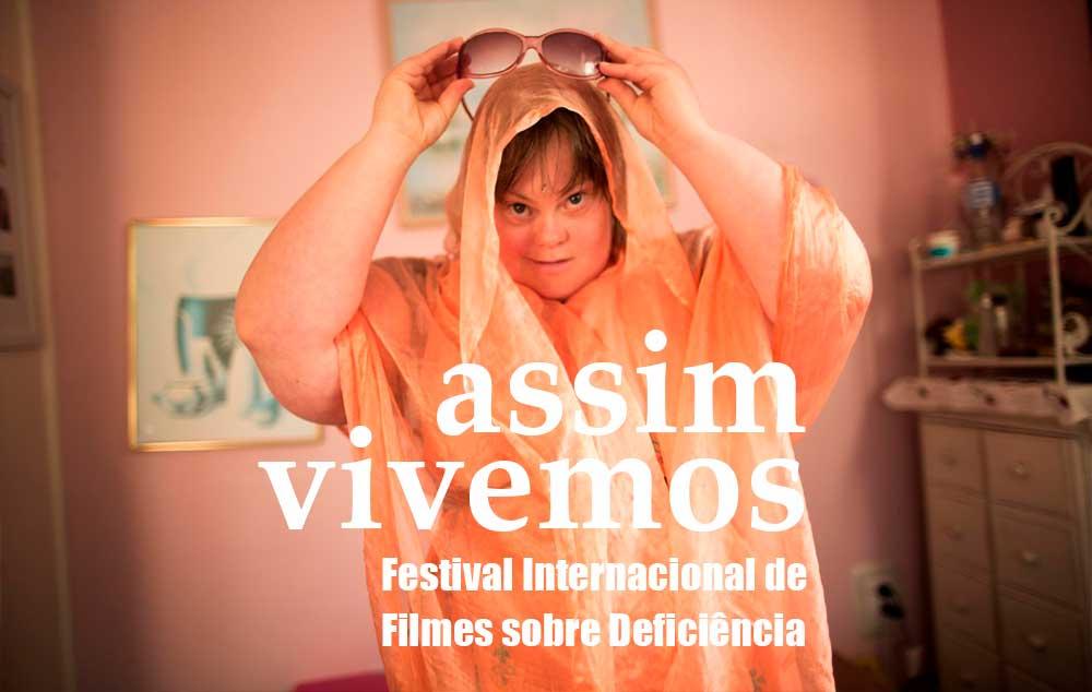 Festival de Filmes sobre Deficiência no Centro Cultural Banco do Brasil – Assim Vivemos