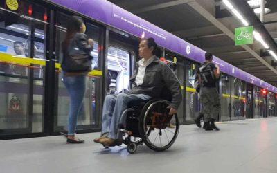 Paulistanos apontam igrejas e metrô como locais de melhor mobilidade