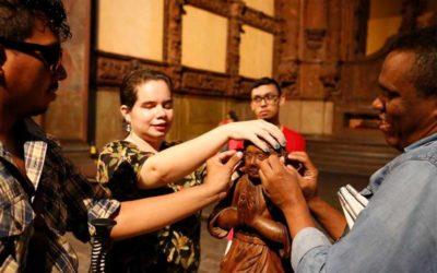 Domingo da Acessibilidade e da Inclusão da Igreja de Santo Alexandre