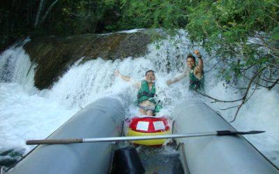 Turismo acessível em Bonito. Destino para ser explorado!