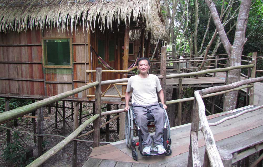 Turismo acessível em Manaus. Destino para ser explorado!