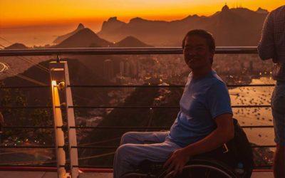 Turismo acessível no Rio de Janeiro. Destino para ser explorado!