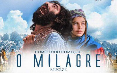 O milagre em longa metragem. Refletindo sobre preconceito e inclusão social em um filme turco.